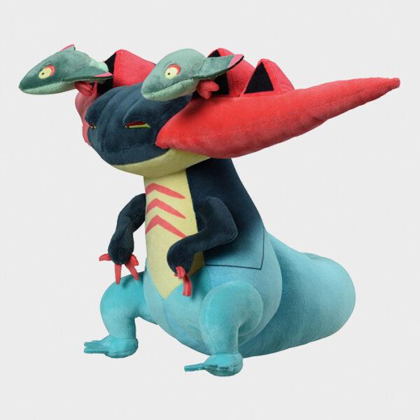 Pokémon Center Dragapult Plush