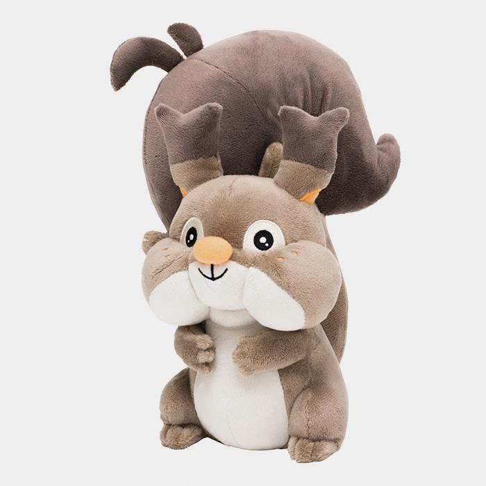 Pokémon Center Skwovet Plushie
