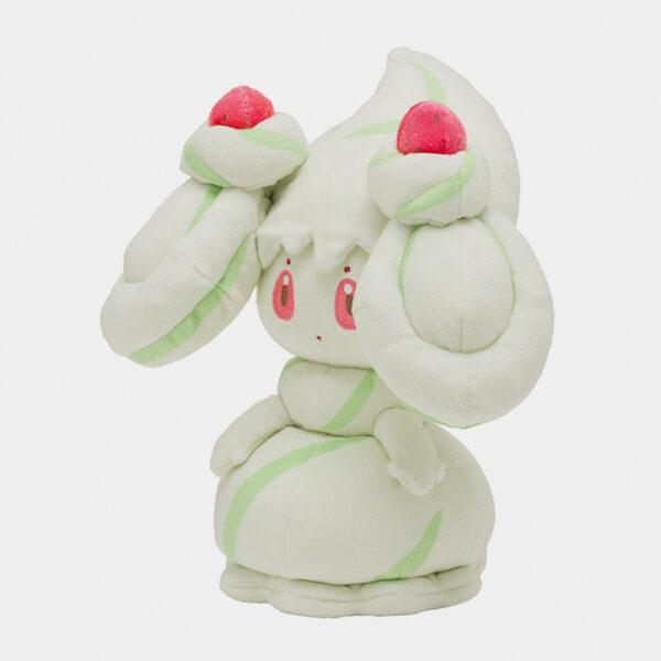 Pokémon Matcha Alcremie Plush