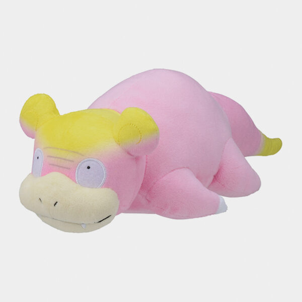 Pokémon Center Galarian Slowpoke Plush