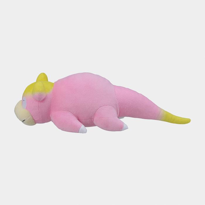 Pokémon Center Galarian Slowpoke Plush