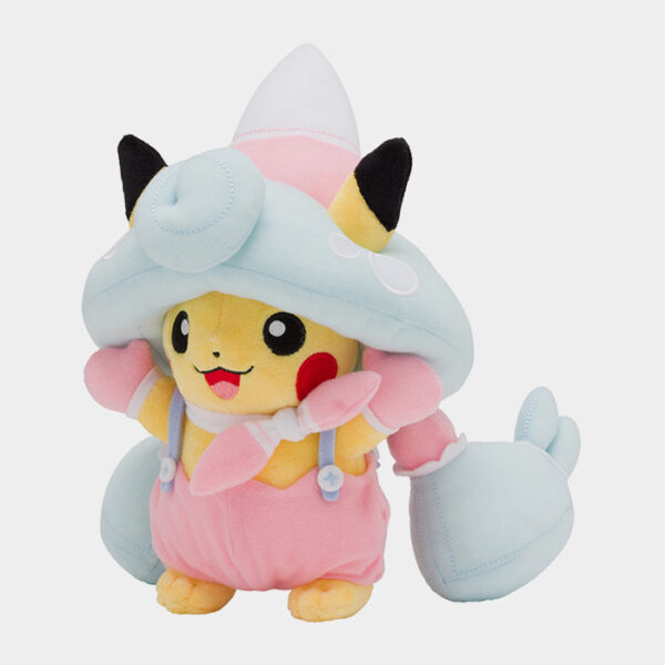 Pokémon Halloween 2020 Pikachu Plush