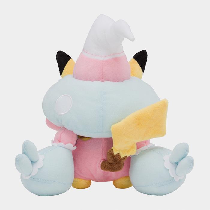 Pokémon Halloween 2020 Pikachu Plush