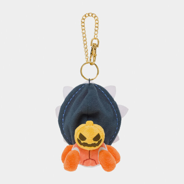 Pokémon Halloween 2020 Trapinch Keychain Plush