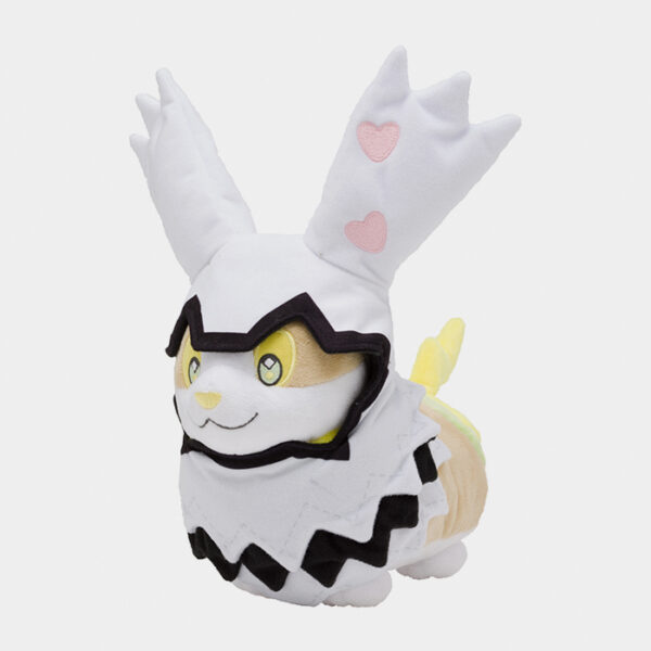 Pokémon Halloween 2020 Yamper Plush