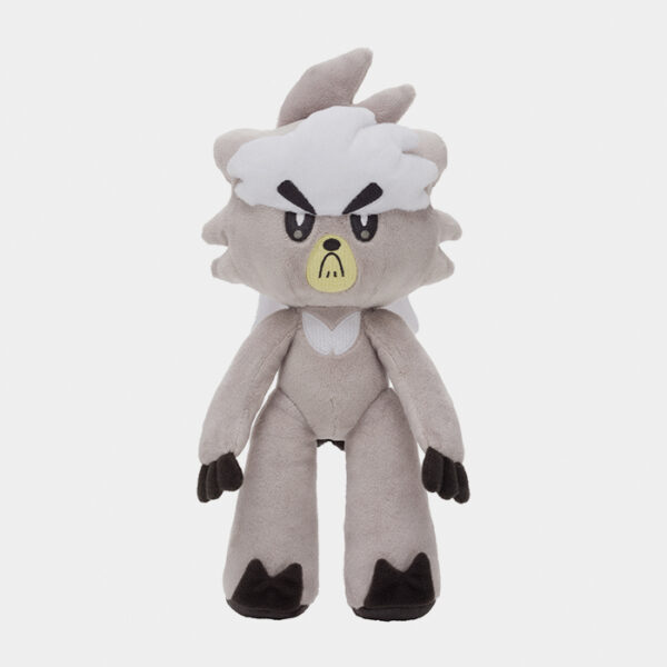 Pokémon Center Kubfu Plushie