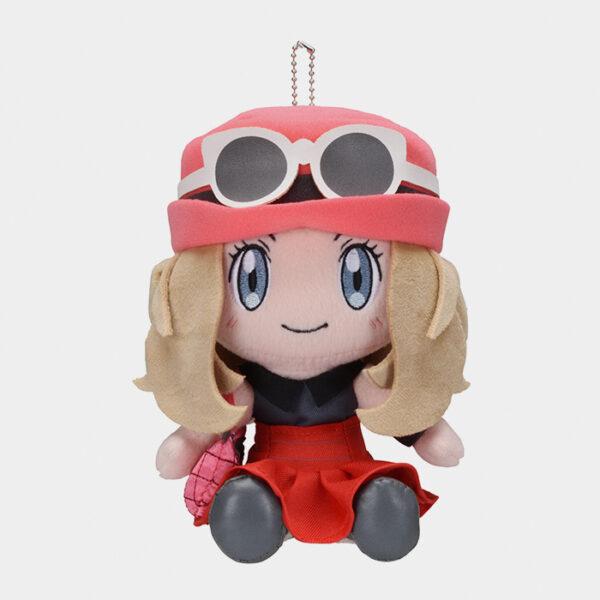 Pokémon Trainer Serena Plush