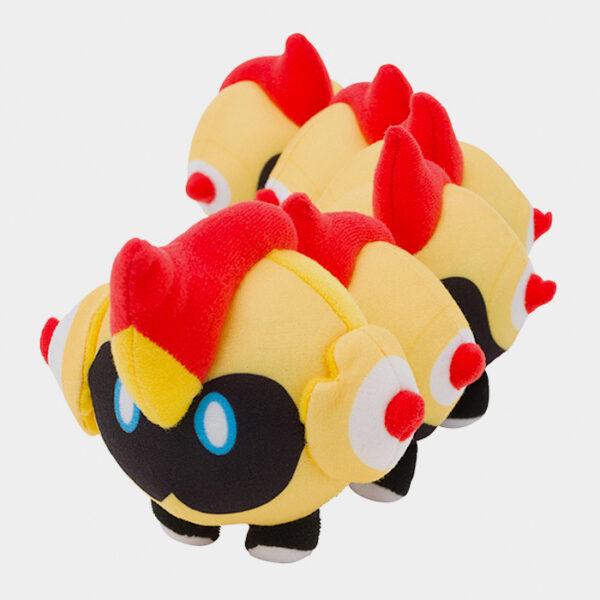 Pokémon Center Falinks Plushie