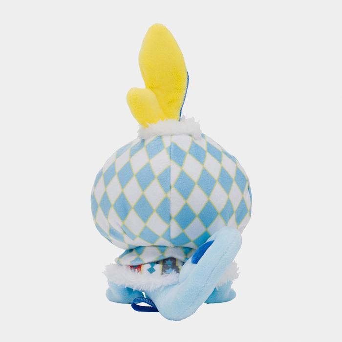 Pokémon Christmas 2020 Sobble Plush