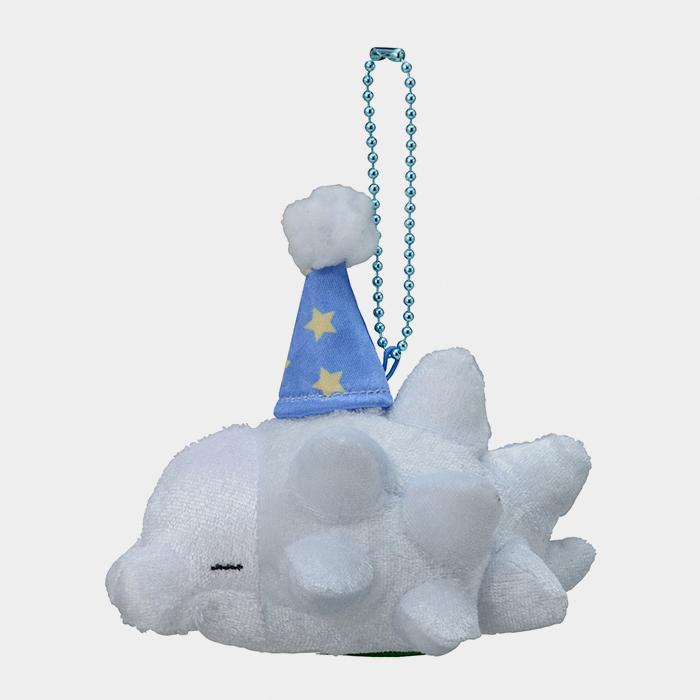 Pokémon Christmas 2020 Snom Keychain Plush