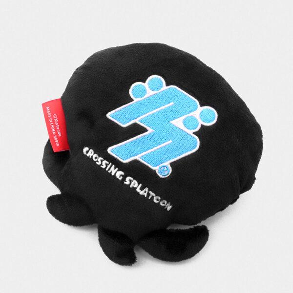 Nintendo Store Tokyo Splatoon Octoling Keychain Plush