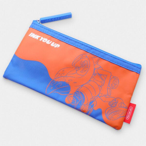 Nintendo Store Tokyo Splatoon Pencil Case