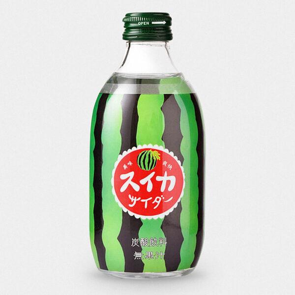Tomomasu Watermelon Cider