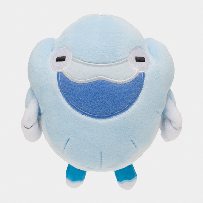 Pokémon Dolls Arctovish Plushie