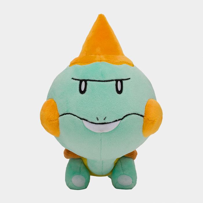 Pokémon Center Chewtle Plushie