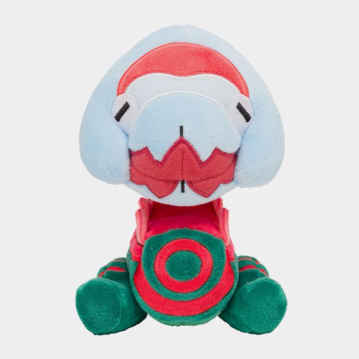 Pokémon Dolls Dracovish Plushie