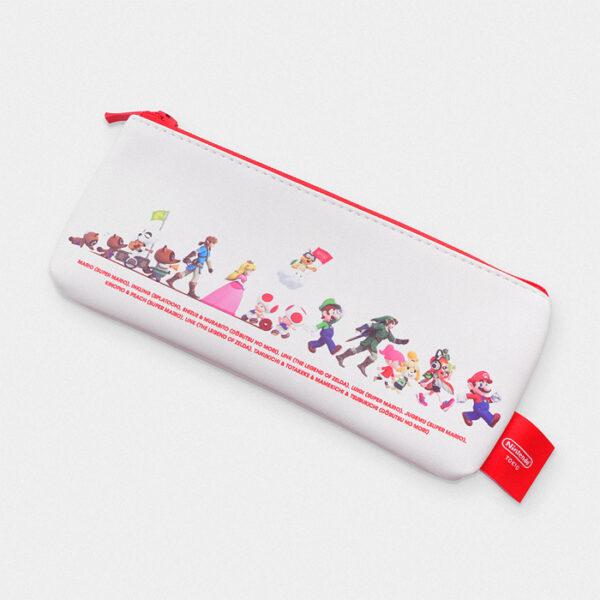 Tokyo Nintendo Store Pencil Case