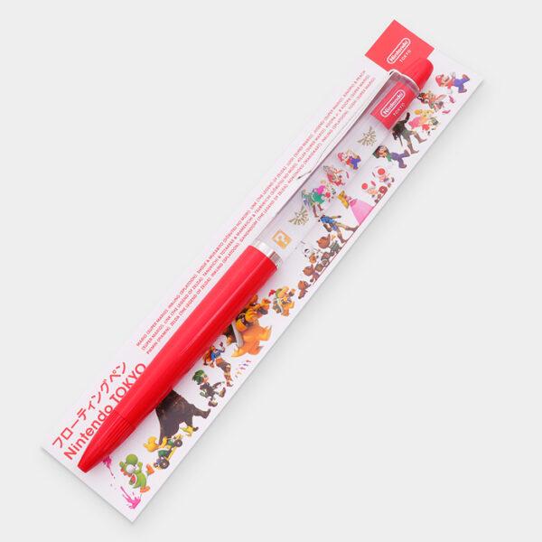 Tokyo Nintendo Store Pen